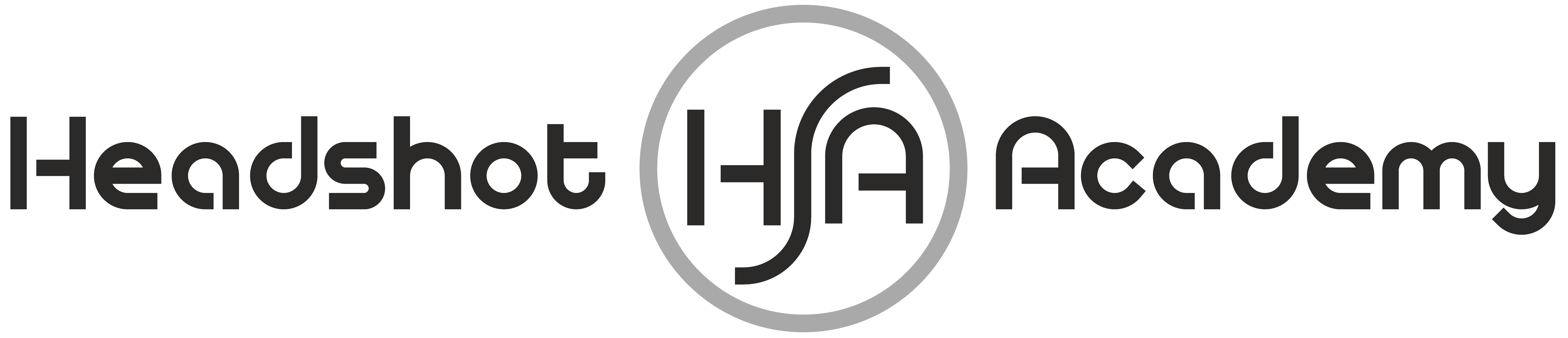 Headshot Academy logo